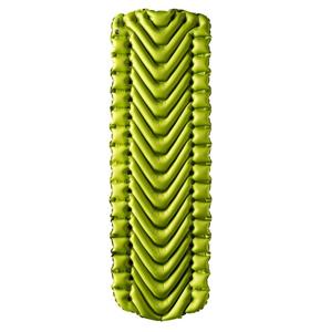 Nafukovací karimatka Klymit Static V2 Barva: zelená