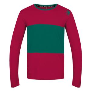Pánské triko Rafiki Margalef Velikost: XL / Barva: růžová