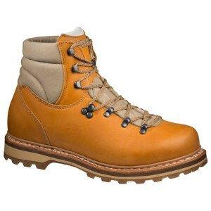 Pánské boty Hanwag Stuiben II Velikost bot (EU): 42,5 / Barva: hnědá