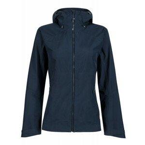 Dámská bunda Mammut Convey Tour HS Hooded Jacket Women Velikost: M / Barva: tmavě modrá