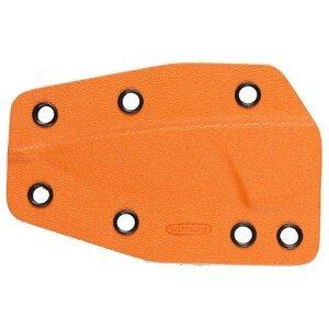Pouzdro Mikov List Kydex Barva: oranžová
