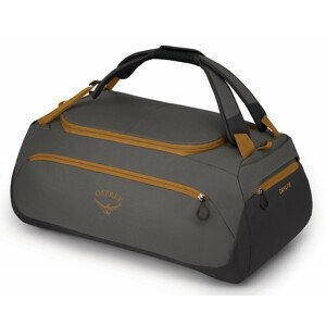 Taška Osprey Daylite Duffel 60 Barva: šedá/hnědá