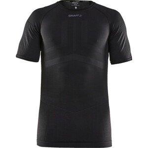 Pánské triko Craft Active Intensity (2020) Velikost: XXL / Barva: černá