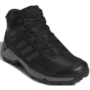 Pánské boty Adidas Terrex Eastrail Mid GTX Velikost bot (EU): 43 (1/3) / Barva: černá