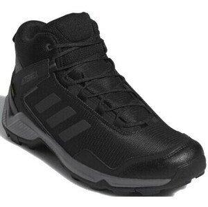 Pánské boty Adidas Terrex Eastrail Mid GTX Velikost bot (EU): 46 / Barva: černá