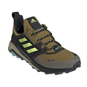 Pánské boty Adidas Terrex Trailmaker G Velikost bot (EU): 44 / Barva: hnědá