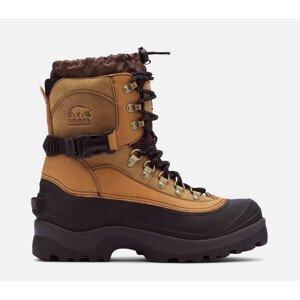 Pánské boty Sorel Conquest Velikost bot (EU): 43,5 / Barva: hnědá