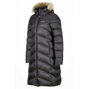 Dámský kabát Marmot Wm's Montreaux Coat Velikost: S / Barva: černá