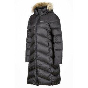 Dámský kabát Marmot Wm's Montreaux Coat Velikost: M / Barva: černá
