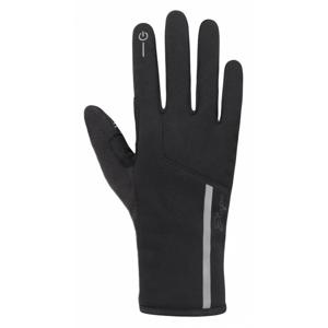 Dámské rukavice Etape Diana WS+ Velikost rukavic: S / Barva: černá