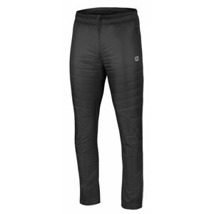 Pánské volné kalhoty Etape Yukon Velikost: XL / Barva: černá