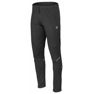 Pánské volné kalhoty Etape Dolomite WS Velikost: M / Barva: černá