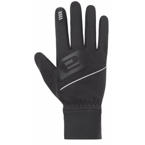 Rukavice Etape Everest WS+ Velikost rukavic: M / Barva: černá
