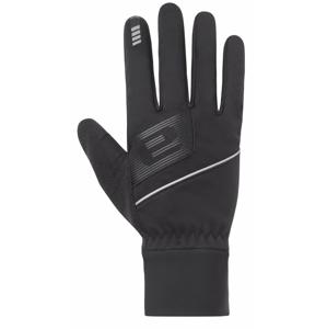 Rukavice Etape Everest WS+ Velikost rukavic: XL / Barva: černá