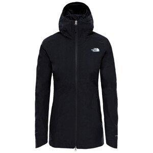 Dámská nepromokavá bunda The North Face Hikesteller Parka Shell Jacket Velikost: XS / Barva: černá