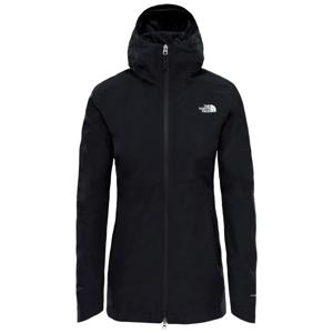 Dámská nepromokavá bunda The North Face Hikesteller Parka Shell Jacket Velikost: S / Barva: černá