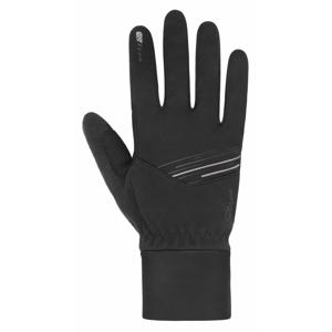 Dámské rukavice Etape Jasmine WS+ Velikost rukavic: XL / Barva: černá