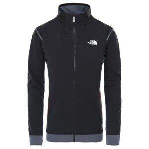 Dámská bunda The North Face Speedtour Stretch Jacket Velikost: S / Barva: černá