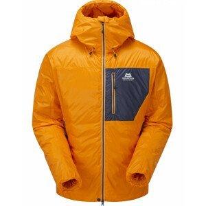 Pánská bunda Mountain Equipment Xeros Jacket Velikost: XL / Barva: modrá