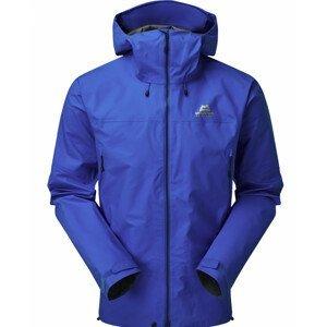 Pánská bunda Mountain Equipment Quiver Jacket Velikost: S / Barva: červená