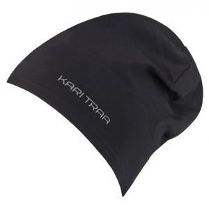 Čepice Kari Traa Nora Beanie Barva: černá