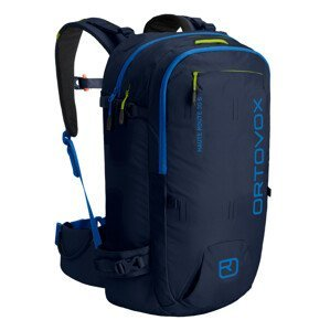 Lezecký batoh Ortovox Haute Route 30 S Barva: tmavě modrá