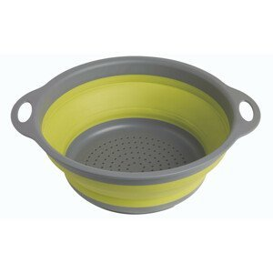 Cedník Outwell Collaps Colander Barva: lime green