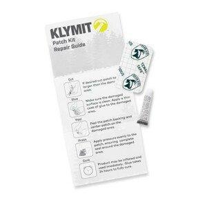 Opravná sada pro karimatky Klymit Patch Kit