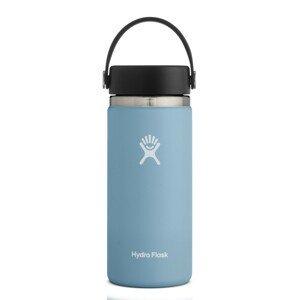 Láhev Hydro Flask Coffee with Flex Sip Lid 16 oz Barva: světle modrá