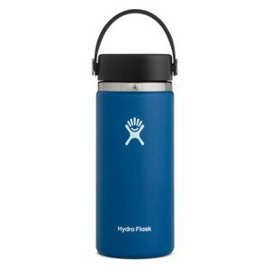 Láhev Hydro Flask Coffee with Flex Sip Lid 16 oz Barva: tmavě modrá