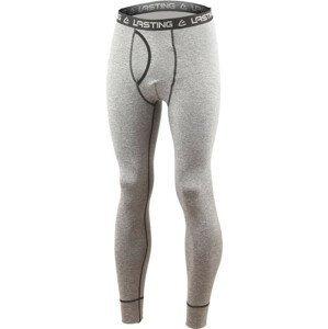 Pánské spodky Lasting Wrak Velikost: XL / Barva: šedá