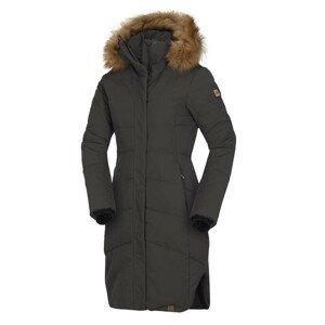 Dámská bunda Northfinder Ottonela Velikost: M / Barva: černá
