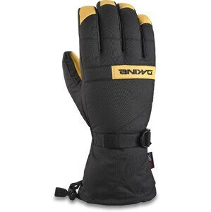 Rukavice Dakine Nova Glove Velikost: XL / Barva: černá
