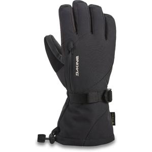 Dámské rukavice Dakine Sequoia Gore-Tex Glove Velikost: M / Barva: černá