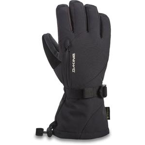 Dámské rukavice Dakine Sequoia Gore-Tex Glove Velikost: L / Barva: černá