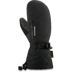 Dámské rukavice Dakine Sequoia Gore-Tex Mitt Velikost: S / Barva: černá