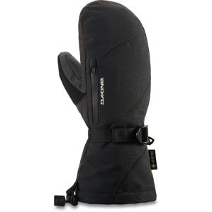 Dámské rukavice Dakine Sequoia Gore-Tex Mitt Velikost: L / Barva: černá