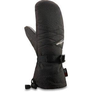 Dámské rukavice Dakine Tahoe Mitt Velikost: L / Barva: černá