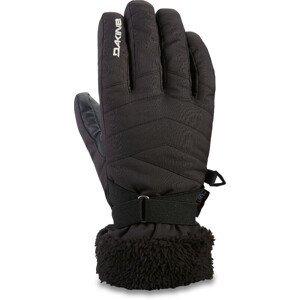 Dámské rukavice Dakine Alero Glove Velikost: M / Barva: černá