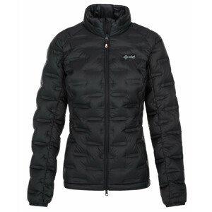 Dámská bunda Kilpi Papilon-W Velikost: M / Barva: černá