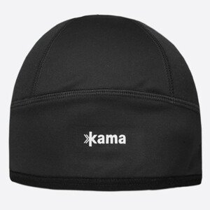 Čepice Kama AW38 Obvod hlavy: 50–56 cm / Velikost: M / Barva: černá
