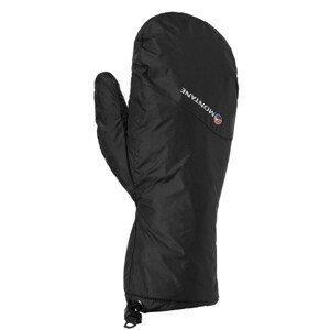 Pánské palčáky Montane Prism Dry Line Mitt Velikost rukavic: XL / Barva: černá