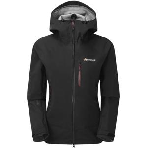 Dámská bunda Montane Womens Alpine Spirit Jacket Velikost: L / Barva: černá