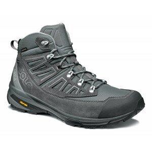 Pánské zimní boty Asolo Narvik GV Velikost bot (EU): 42,5 / Barva: šedá