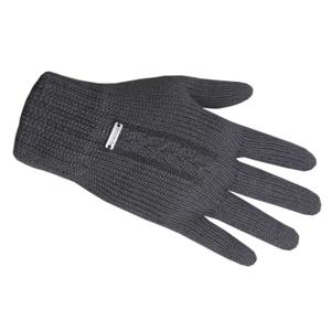 Pletené Merino rukavice Kama R103 Velikost rukavic: S / Barva: tmavě šedá