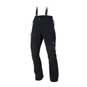 Pánské kalhoty Direct Alpine Couloir Plus 1.0.1 Velikost: M / Barva: černá