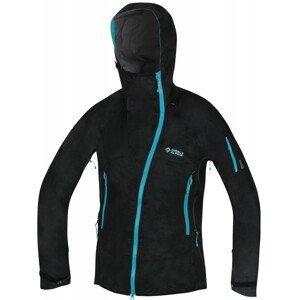 Dámská bunda Direct Alpine Guide Lady 2.0 Velikost: L / Barva: černá/modrá