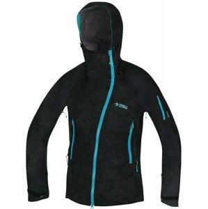 Dámská bunda Direct Alpine Guide Lady 2.0 Velikost: M / Barva: černá/modrá