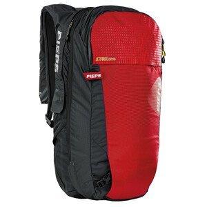 Batoh Pieps Jetforce BT Pack 25 Velikost zad batohu: M/L / Barva: červená