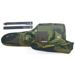 Pouzdro Mikov UTON 362-4 Camouflage/K MNS